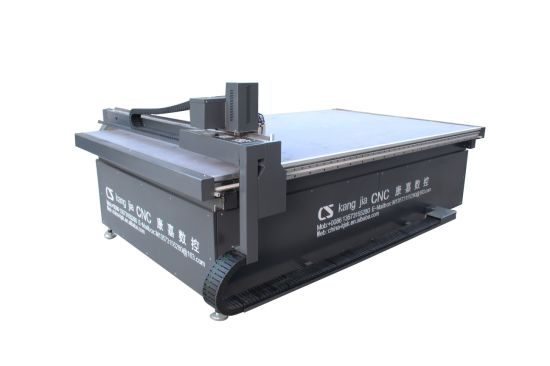 Customized Leather Cutting Machine for Hot Sale
