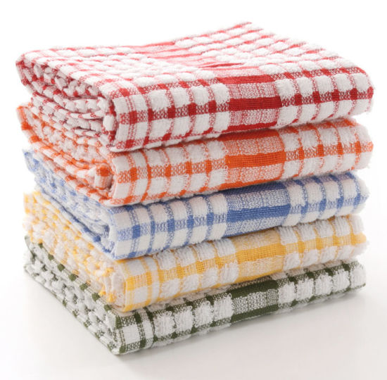 Kitchen Dish Cloths Tea Towel