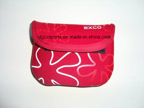Popular Neoprene Camera Bag for Promotion pictures & photos
