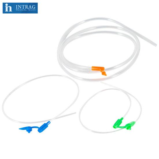 Sterile Disposable Feeding Tube F12