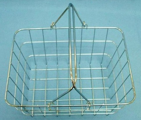 Stainless Steel Wire Baskets for Storage pictures & photos