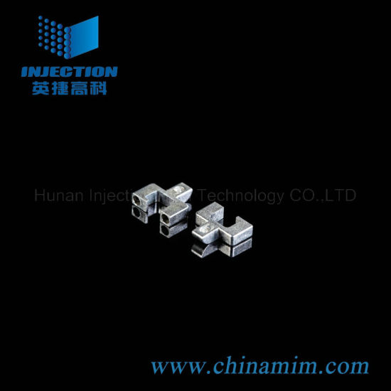 Stainless Steel Powder Metallurgy Components for Hardware pictures & photos