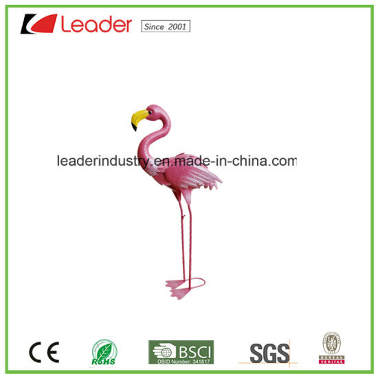 Garden Metal Bird Figurine Decorative for Indoor and Outdoor Decoration pictures & photos