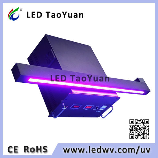 UV LED Gravure Printing Light Source 4800W pictures & photos