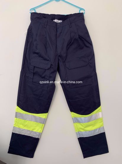 65%Cotton+35%Polyester Industrial Workwear Pants, Trousers