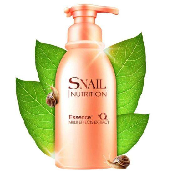 OEM Private Label Organic Natural Body Lotion for Skin Whitening Lightening Nourishing