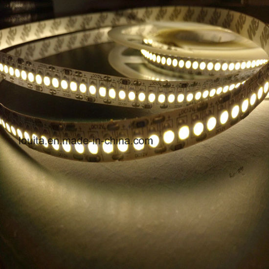 12V 3528 240LEDs/M Non-Waterproof LED Flexible Light Strips pictures & photos