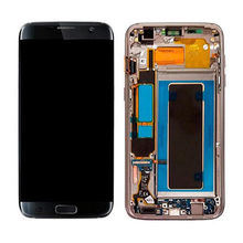 Mobile Phone LCD Original LCD for Samsung Galaxy S7 Edge G935 LCD on Hot Selling for Samsung Galaxy S7 Edge LCD