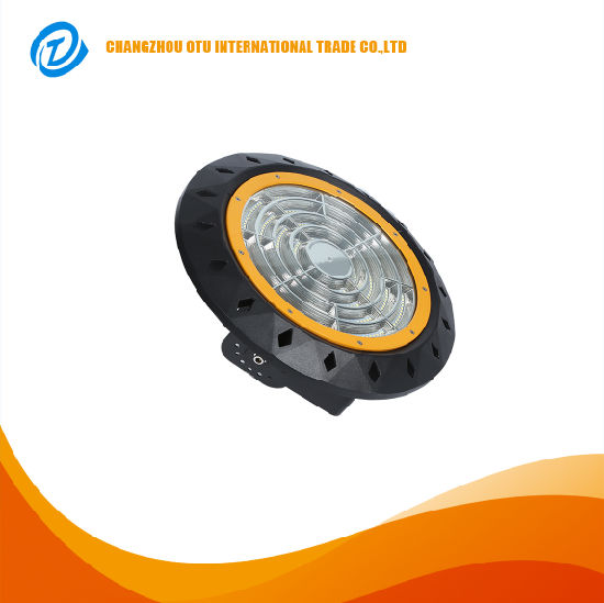 High Quality Industry China Factory Directly 5years Warranty 200W 300W UFO SMD LED High Bay Lighting pictures & photos