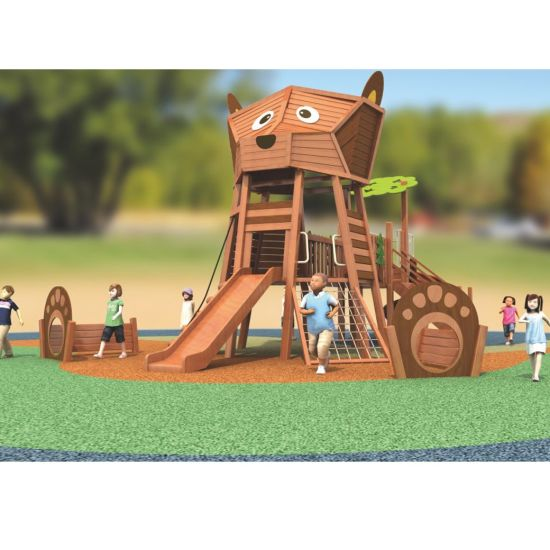 Playsets For Small Backyard