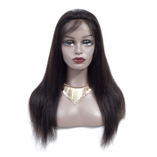 Short Weft Natural Black Synthetic Hair 17 inches in length 40 inches long NEW