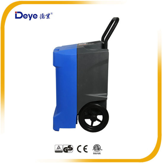 Dy-85L Factory Big and Stable Wheels Industrial Dehumidifier pictures & photos