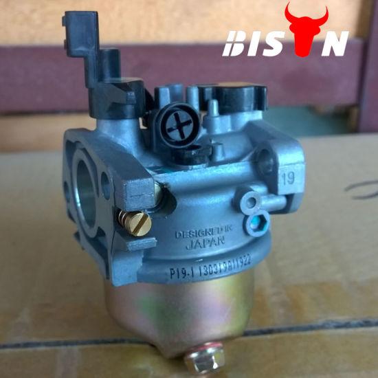 Bison (China) Huayi 168f High Quality Motorcycle Generator Carburetor Parts
