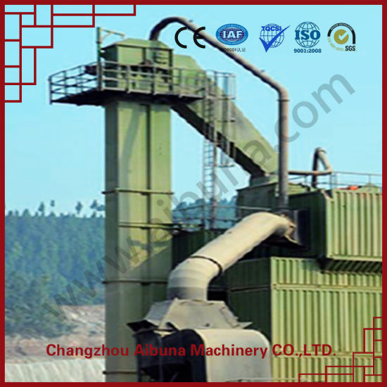 China Hot Selling Vertical Bucket Elevator with Reasonable Price pictures & photos