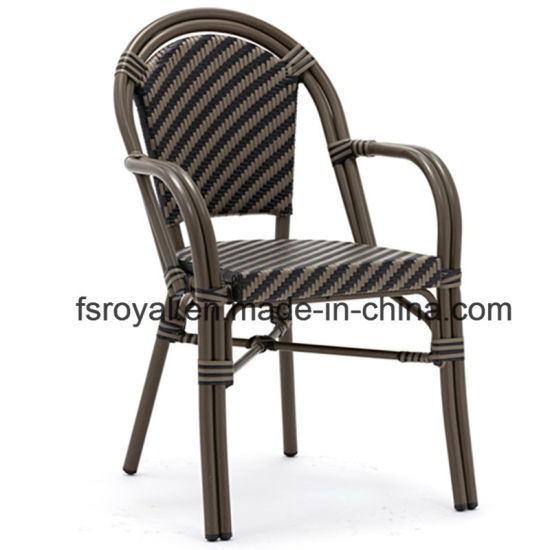 China French Style Bistro Garden, French Cafe Outdoor Furniture