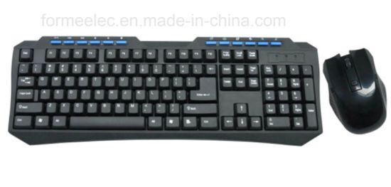 Multi-Media Wireless Mouse Keyboard Mouse