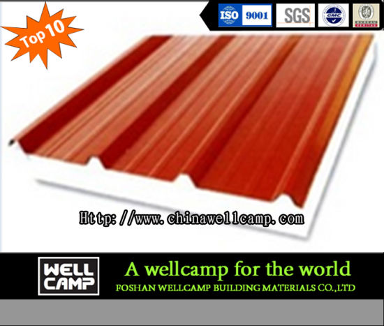 Wellcamp Oversea Fast Build Mobile Modular Hotel pictures & photos