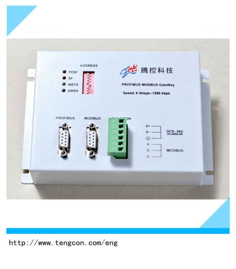China Protocol Converter Tg7530 Convert Modbus Slave Data to