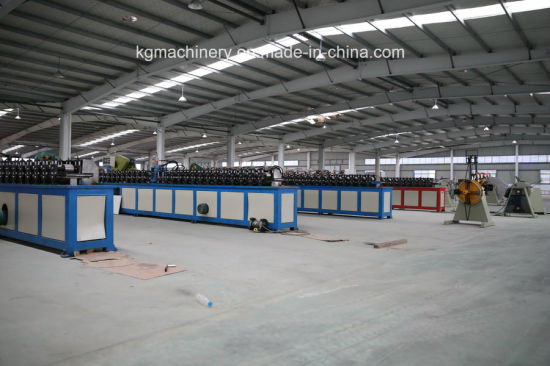 Ceiling T Bar Machine Real Factory pictures & photos