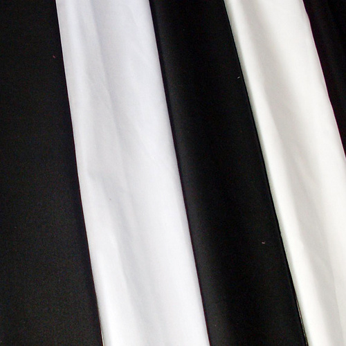 Tc Fabric 65/35 45X45 110X76/133X72 58/60 White&Dyed for Garments/Workwear/Uniform/Shirting