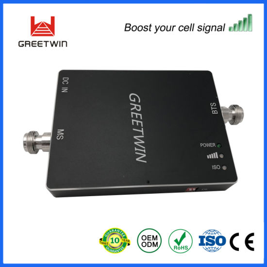 GSM 900MHz Cell Phone Cellular Repeater Mobile Signal Booster