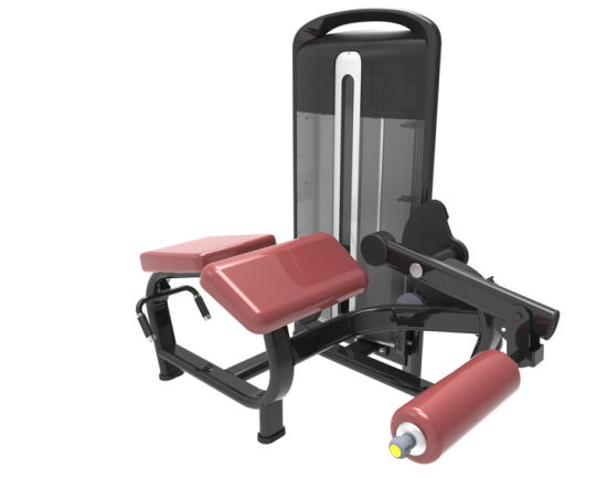 Prone Leg Curl/CE Certificate/Chinese Manufacturer - China Gym ...