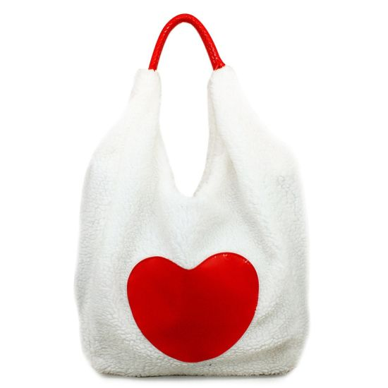 Hot Sale and Popular Plush Bag pictures & photos
