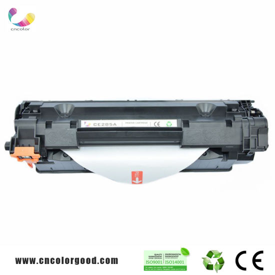 China Wholesale Compatible 35A 85A 78A Toner Cartridge for HP Laser Printer