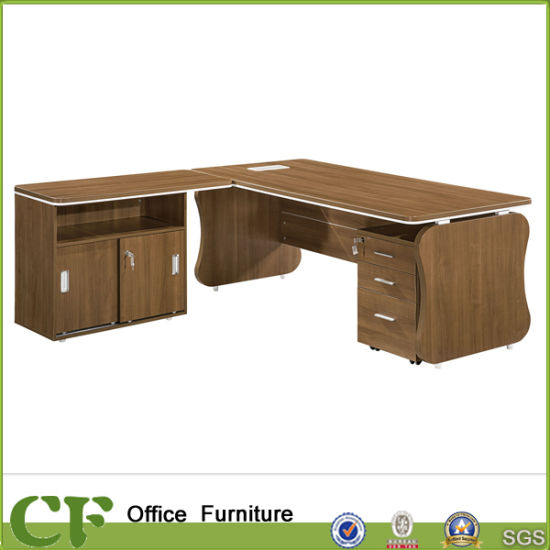 Modern Design Executive Table Office Desk pictures & photos