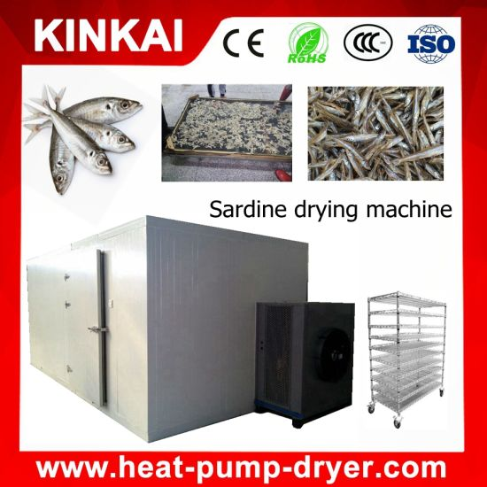 Dry Fish Dehumidifier/Dried Fish Drying Machine pictures & photos
