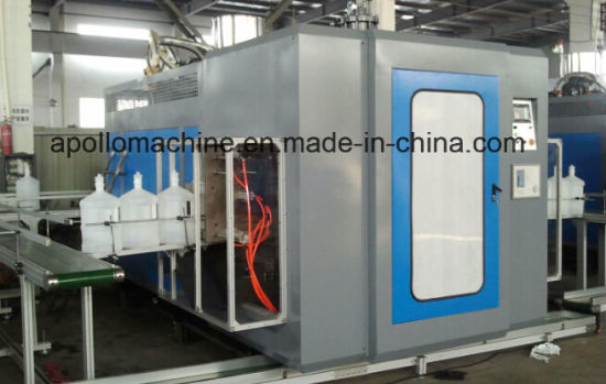 Extrusion Blow Molding Machine Plastic Making Machine Blow Molding Machine pictures & photos