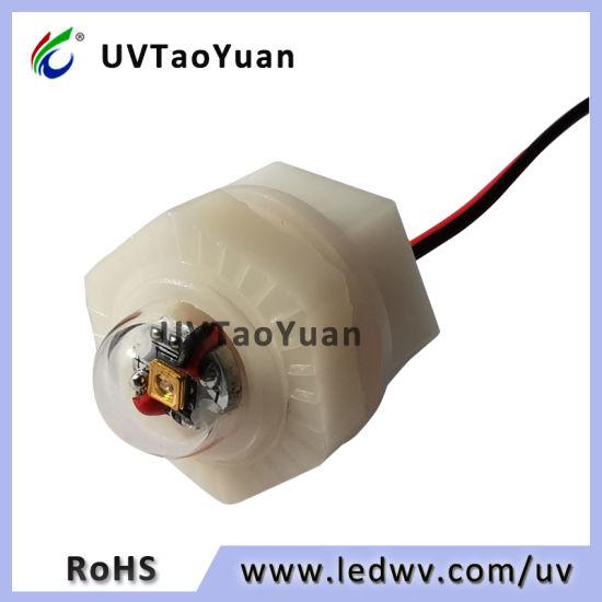 Waterproof IP67 275nm UVC LED