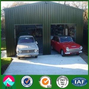 Car Garage/ Garage Tent/ Galvanized Frame Garage/ Garage (BYCG051601)