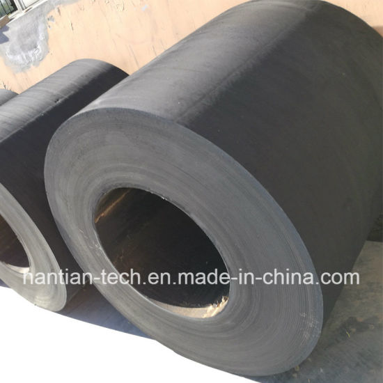 Mrine Cylinder Type Rubber Fender Approval by Solas (Y1100)