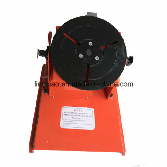 Ce Certified Welding Positioner Hb-10 for Circular Welding pictures & photos