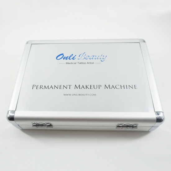 Onli Digital Rotary Pmu Machine Permanent Makeup Machine Tattoo Machine OD01 pictures & photos