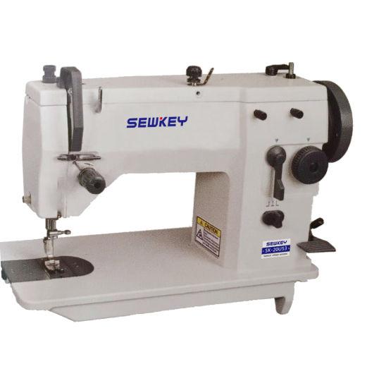 Sk20u53 Industrial Good Quality Zigzag Industrial Sewing Machine