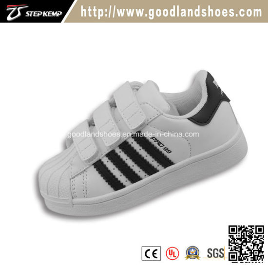 2018 New Style Comfortable Skate Shoes From Goodlandshoes 16001A-1