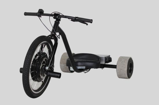 China 1000W Electric Drift Trike - China Drift Trike, Drift Trikes