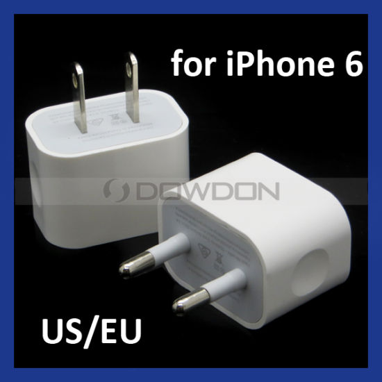 5V 2A EU Us Plug AC Home Wall Charger for iPad USB Power Adapter