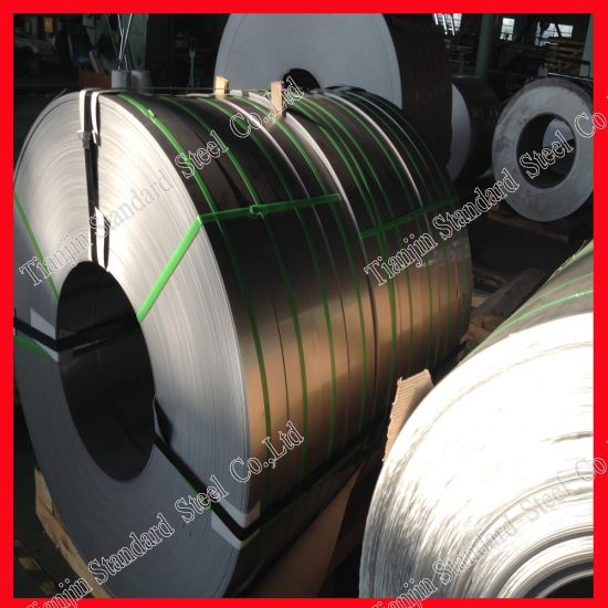 AISI Stainless Steel Strip (301 304 316 316L) pictures & photos