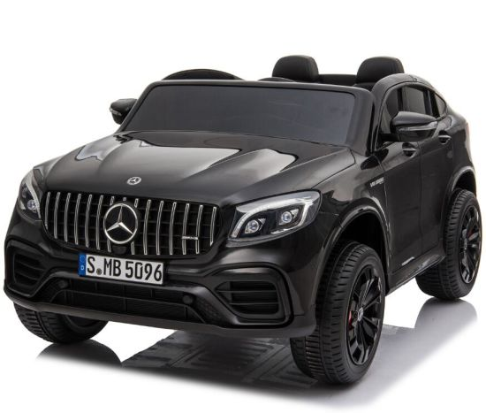 Mercedes Benz Glc63s Licensed Ride on Car Kids Electric Car
