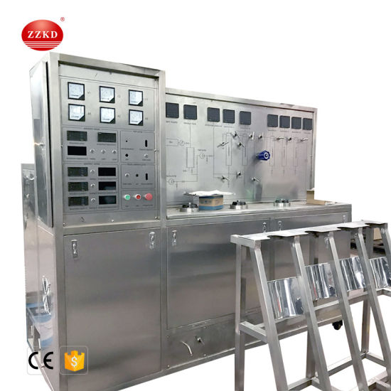 Supercritical CO2 Extraction Machine for Cbd Oil Extract