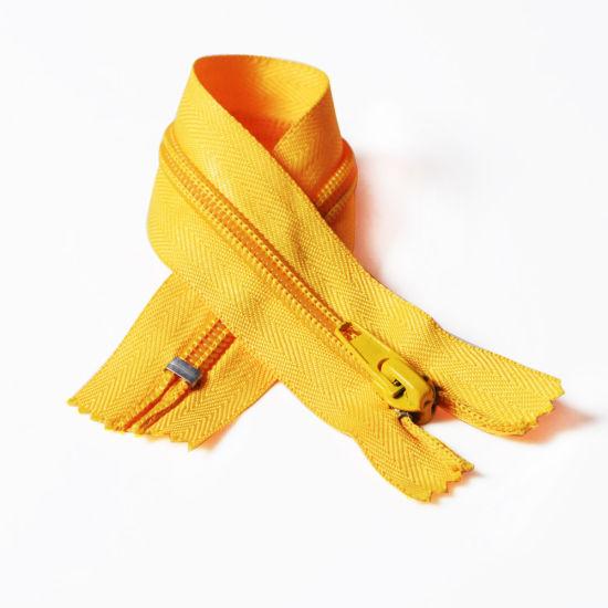 #7 C/E a/L Nylon Coil Zipper or Zips