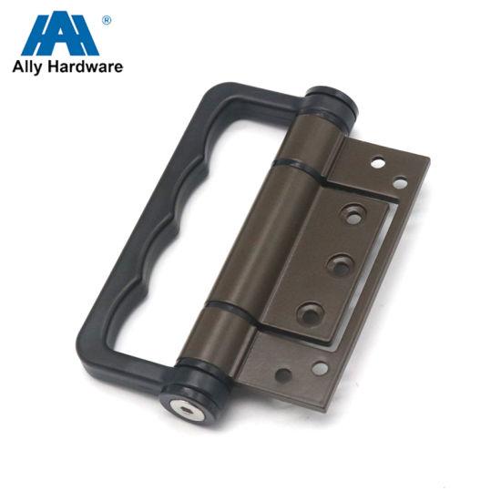 Factory Sale Aluminium Folding Door Hinges, Folding Hinge for Doors