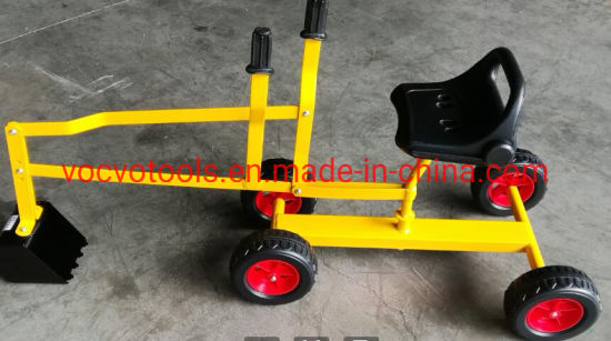 Outdoor Metal Kids Sand Digger for Sale pictures & photos