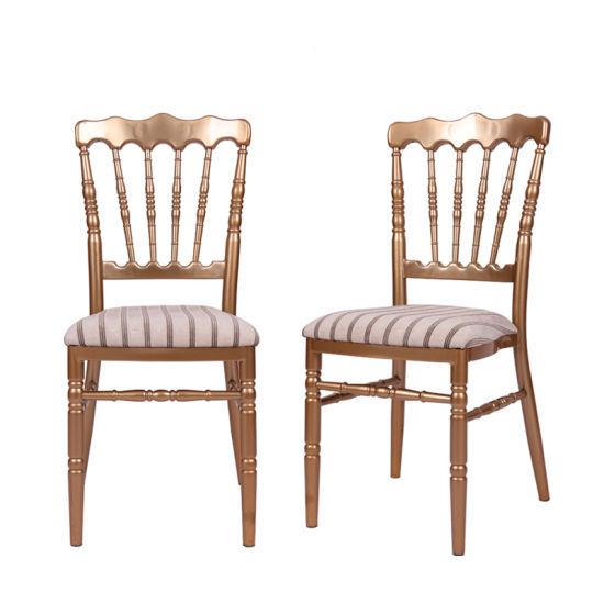 Banquet Wedding Restaurant Furniture Wholesale Stacking Banquet Hall Bamboo Chiavari Chair