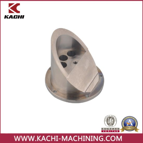 Stainless Steel SS316/Ss326/Ss416 Industry Kachi CNC Machining Parts