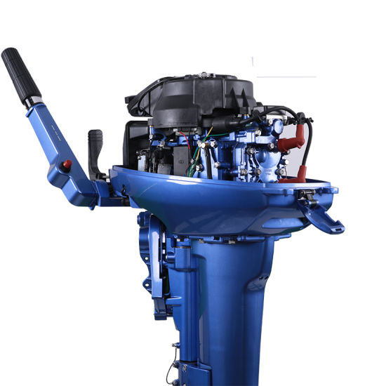 Hot Selling 9 9HP Outboard Motor 2 Stroke Portable Boat Engine