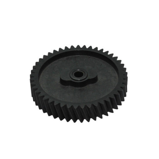 Custom POM Plastic Gear Mold Injection Molded Parts Production